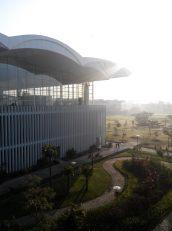 Bandara Kuala Namu /Xiaomi redminote