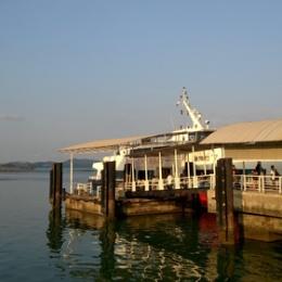 Harbourbay Batam/ Nokia Lumia 730