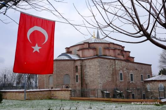 Little Hagia Sophia #1