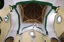 Langit-langit Masjid