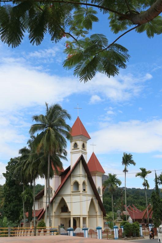 Gereja Makale