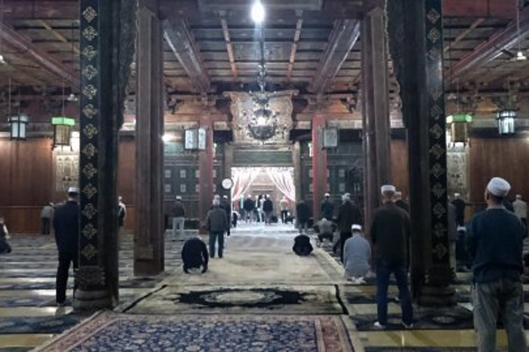 Masjid adung xi'an