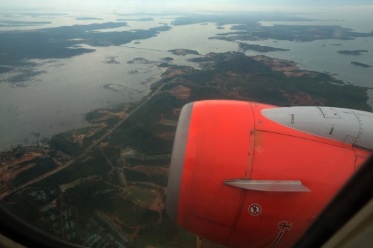 Lion air, Batam, Pulau Batam