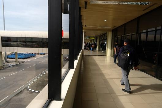 Bandara Hang Nadim, Batam