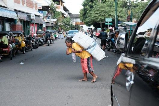 Bringharjo, Jogjakarta