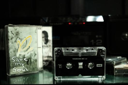 kaset, pita kaset, tape recorder