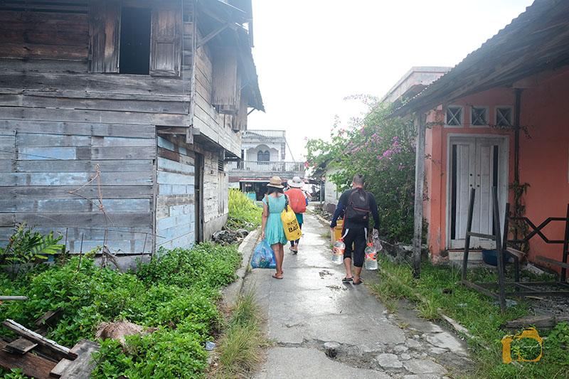Pulau banyak, garasi kata,fujifilm xpro2